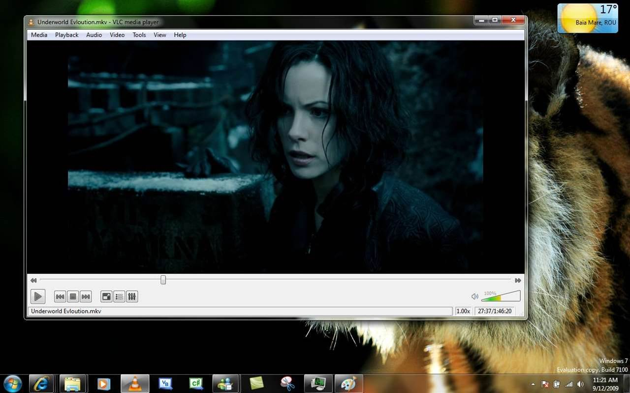 VLC Media Player 1.1.8 released - offers facelift for Mac users