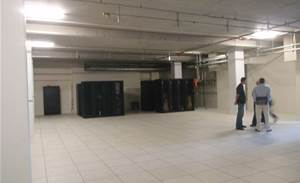Vocus to open second Sydney data centre floor
