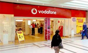 Major Vodafone network upgrade goes live