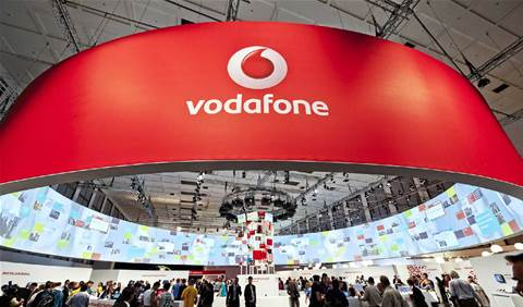 Running a small-ish business? Vodafone wants your love