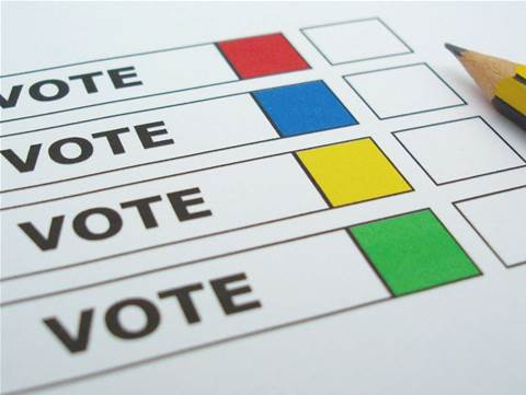 Comms dept proposes BYOD for e-voting trial