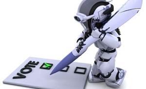 Ballot-stuffing bot hits News Ltd polls