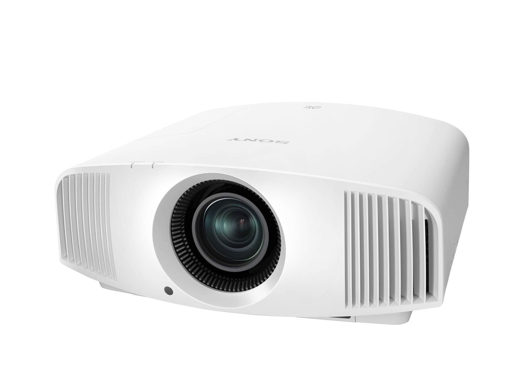 Sony releases three new 4K projectors