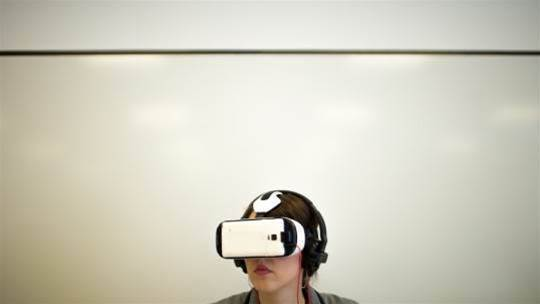 Can VR help cure mental health issues?