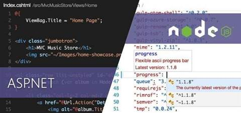 Microsoft launches cross-platform code editor