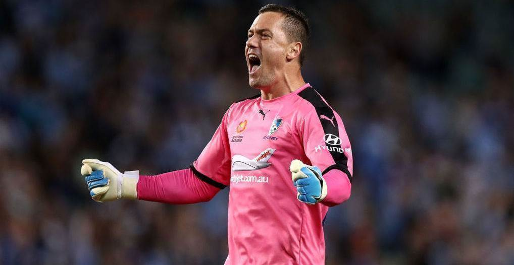 Vukovic completes Belgian move