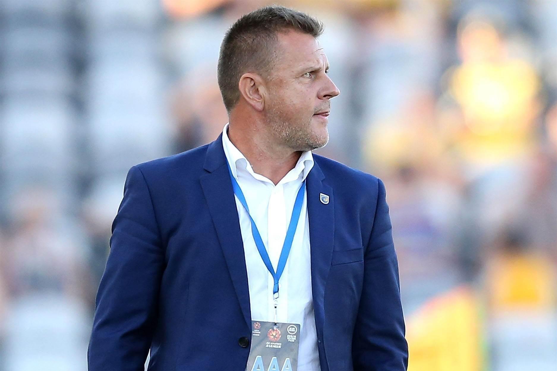 Walmsley named international football academy coach