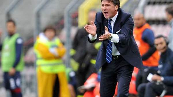 Roma test to define Inter's Serie A position