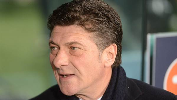 Mazzarri unleashes on referees after Coppa Italia exit