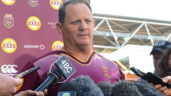 Walters: Titans might not suit me