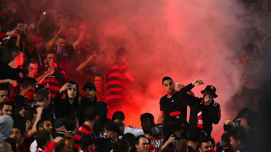 'Wanderers family paying the price'