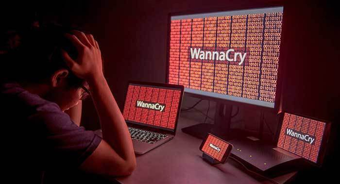 WannaCry hero arrested over banking malware