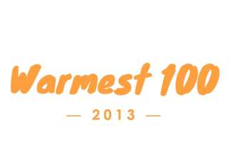 Warmest 100 is back with new bag of tricks