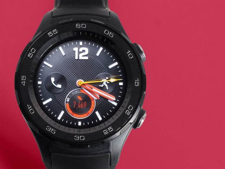 Review: Huawei Watch 2 is a little disappointing