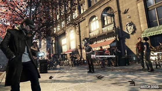 The top three PC games of E3 2012, day one - Watch Dog, Sim City and Medal of Honor: Warfighter