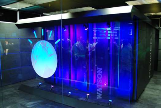 IBM  teams up with Apple, J&J, Medtronic in health push