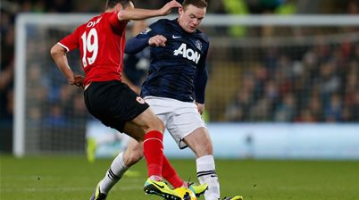 Moyes welcomes Rooney aggression