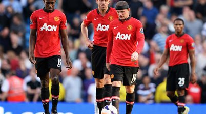 Rooney blasts 'sloppy' United display