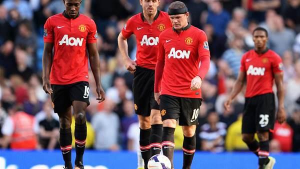 Rooney blasts 'sloppy' United display