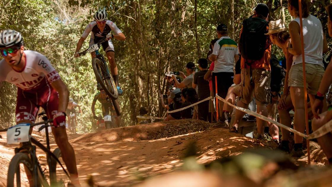 XCC short course joins XCO on World Cup calendar