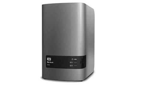 Need a lot of storage, but not a NAS?