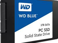 Review: WD Blue 3D &  Sandisk Ultra 3D 1TB SSDs