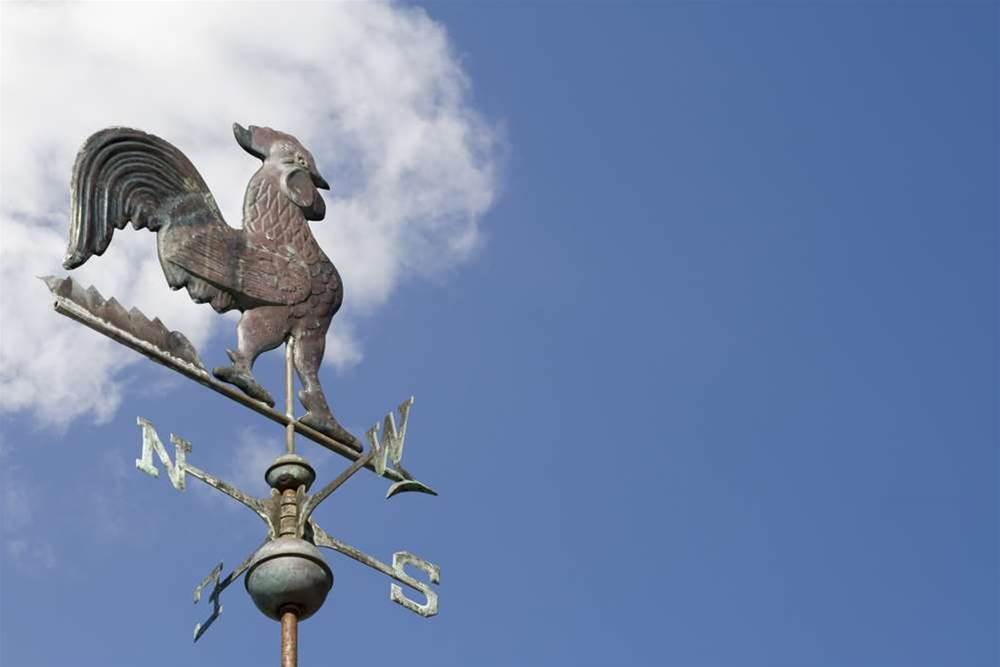 DigiNotar a weathervane of failed trust