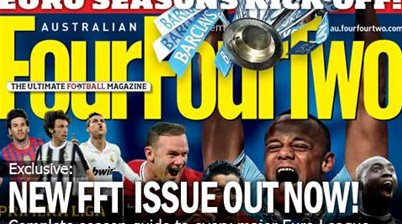 New FFT Mag Out Now
