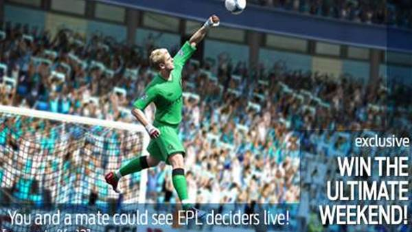 Win the Ultimate EPL Weekend!