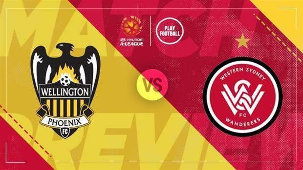Preview: Phoenix v Wanderers