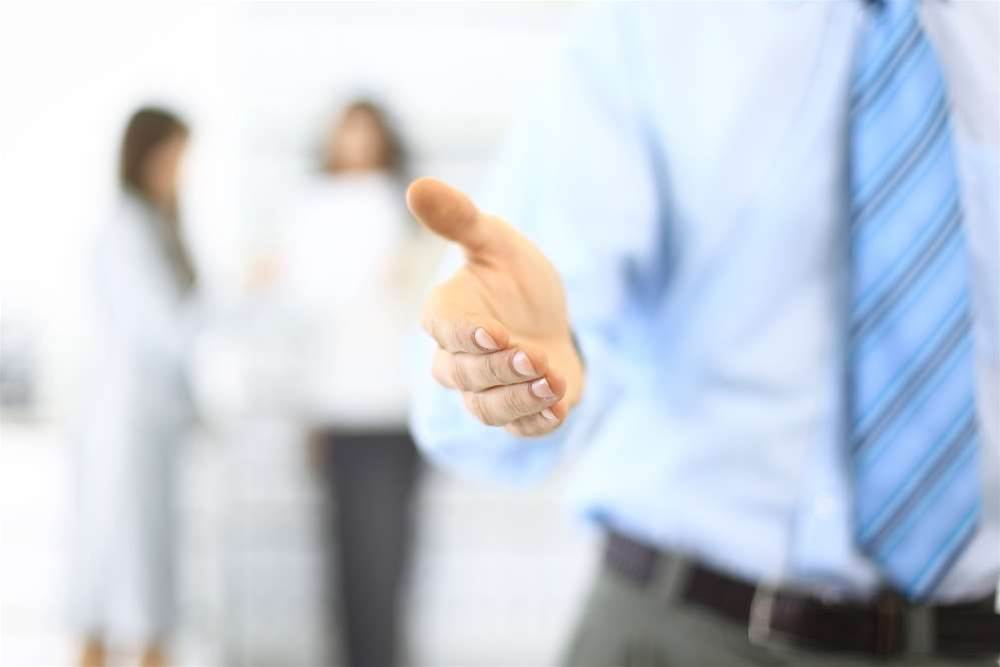 CIOs invite peers onto their turf