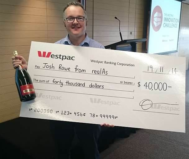 Tech start-ups battle it out for Westpac funding