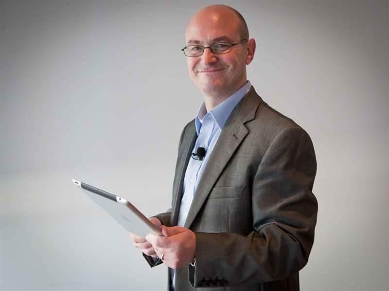 Westpac trials iPads for staff