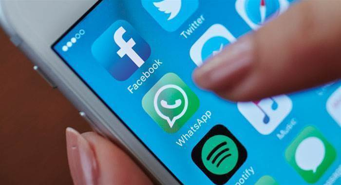 WhatsApp rebuffs government request for backdoor