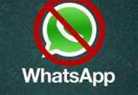 UK govt wants to ban WhatsApp and iMessage