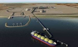 Alcatel-Lucent lands Wheatstone LNG work