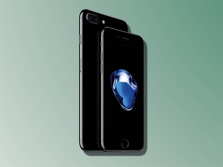Apple's iPhone 8 could be seeing some screen changes