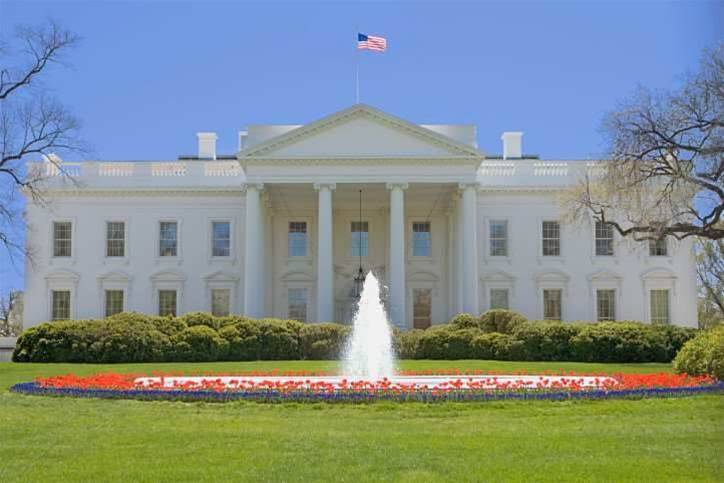 Hackers breach White House Military Office: report