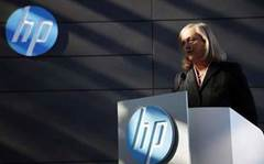 HP busts out cheque book for acquisitions