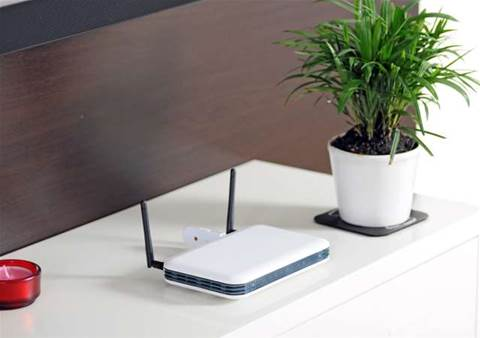 how to change your wireless router password