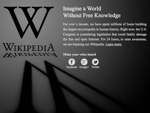 "Future tech: Swipe brings ""human search"" to Wikipedia"