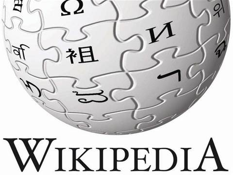 Wikipedia goes dark for a day over SOPA