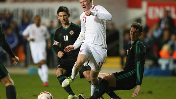 Derby deny interest in Hughes
