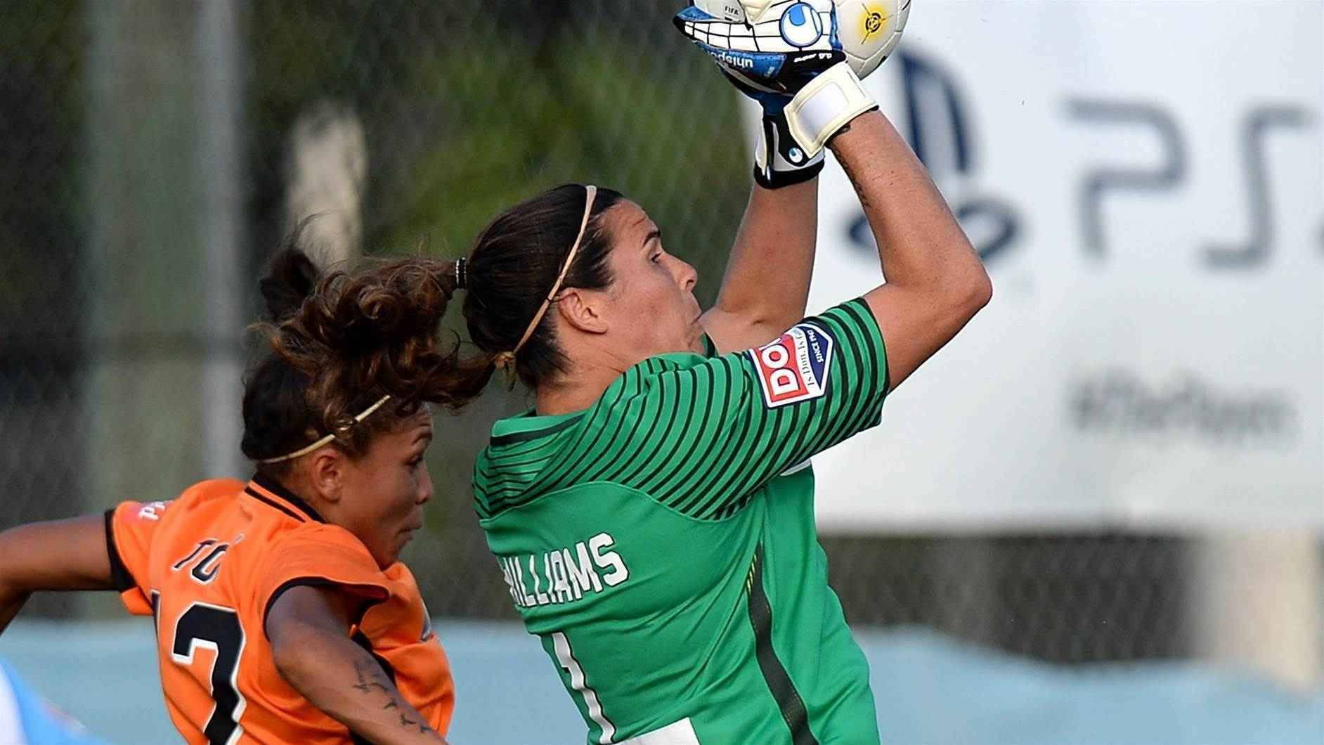 W-League: City pressure relieved after winning streak ends