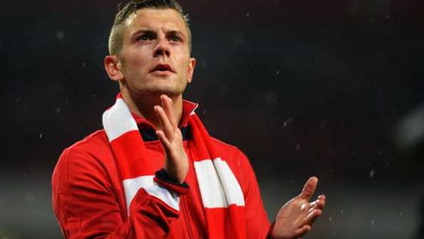 Wilshere ready to step up preparations