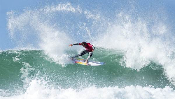 Corona Open J-Bay – So Much Going On