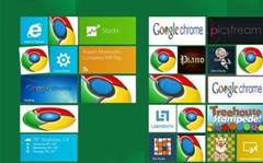 Windows 8 Metro gets Chrome, Firefox support