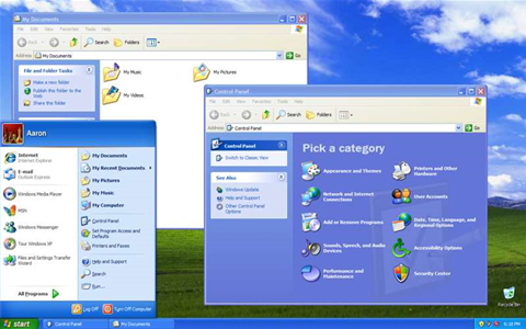 Windows XP users at risk with new IE exploit