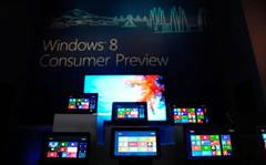 Windows 8 to arrive on October 26