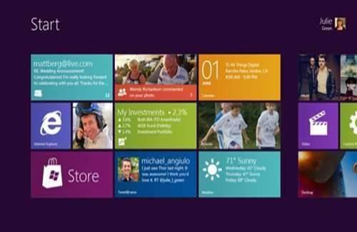 Microsoft reveals Metro replacement name